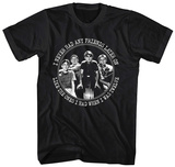 Stand By Me- No Friends Like These T-Shirt