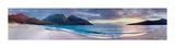 Sunrise Wine Glass Bay Posters av Ken Duncan