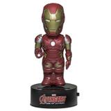 Iron Main - Avengers - Age Of Ultron Body Knocker Toy