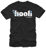 Silicon Valley- Hooli Logo Shirt