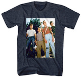 Stand By Me- Standing Tall T-shirts