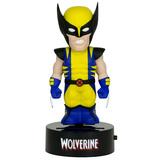 Wolverine - Marvel Body Knocker Toy