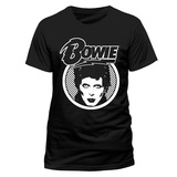 David Bowie- Diamond Dogs Deco (Slim Fit) T-shirts