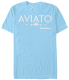 Silicon Valley- Aviato Logo T-Shirt