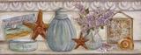 Seaside Bath I Affiches par Grace Pullen
