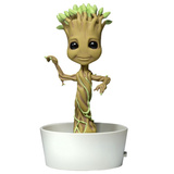 Guardians Of the Galaxy - Dancing Groot Body Knocker Toy