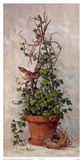 Spring Nesting I Prints by Barbara Mock