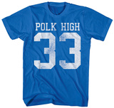 Married With Children- Polk High 33 T-Shirt