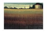 Tuscan Light Prints by Robert Charon