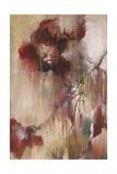 Perennial Vine Prints by Terri Burris