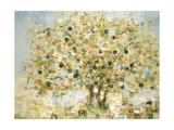 Embrace Premium Giclee Print by Jill Martin