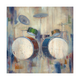 Drums Posters by Joseph Cates