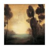 Twilight I Prints by Simon Addyman
