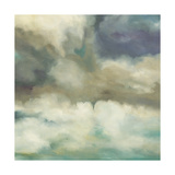 Gathering Storm Prints by Liz Jardine