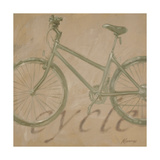 Cycle Art by Julianne Marcoux