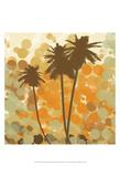 Sunshine Garden II Prints by Irena Orlov