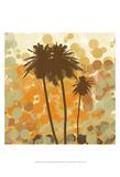 Sunshine Garden I Poster by Irena Orlov