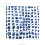 Indigo Bleed VI Limited Edition by Grace Popp