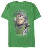 Toy Story- Smiling Buzz T-shirts