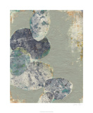 Rock Formations II Limited Edition by Jennifer Goldberger