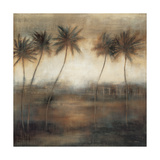 Five Palms Prints by Simon Addyman