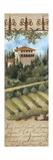 Tuscany Villa II Posters by Liz Jardine