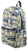 Fallout Vault Boy Backpack Backpack