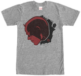 Daredevil- Hells Kitchen Protector Shirt