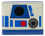 Star Wars R2D2 Bi-Fold Wallet Wallet