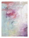 Pastel Terrain I Prints by Julia Contacessi