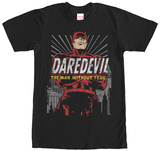 Daredevil- City Protector Shirts