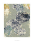 Rock Formations I Limited Edition by Jennifer Goldberger