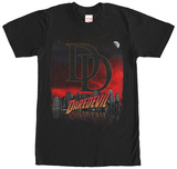 Daredevil- City Defender T-Shirt