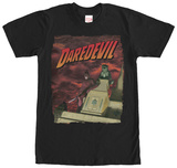Daredevil- Rooftop Lookout T-Shirt