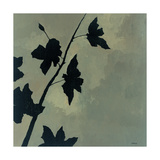 Blossoms I Prints by Robert Charon
