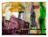 San Francisco Buildings IV Giclee Print by Sisa Jasper