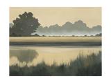 Golden Glow Prints by Robert Charon