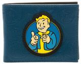 Fallout Vault Boy Bi-Fold Wallet Wallet