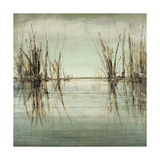 Blue Tranquility I Prints by Randy Hibberd