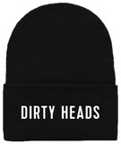 Dirty Heads- Logo Beanie Hat