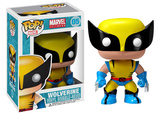Marvel Wolverine POP Figure Toy