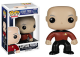 Star Trek TNG - Jean-Luc Picard POP Figure Toy