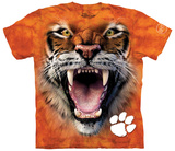 Clemson University- Big Face Tiger Shirts