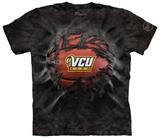 Virginia Commonwealth University- Breakthrough Basketball T-Shirt