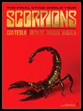 Escorpiones Póster por Kii Arens