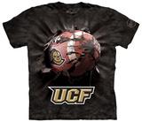 University Of Central Florida- Breakthrough Football T-shirts