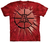 University Of Arizona- Basketball Inner Spirit Shirts