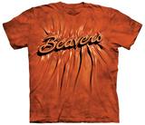 Oregon State University- Beavers Inner Spirit Shirts