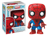 Marvel Spiderman POP Figure Juguete