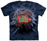 Drexel University- Breakthrough Dragons Basketball Shirts